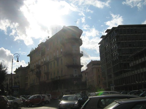 Buildings of Rome 5
