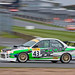 Tim Evans LMA Euro Saloons and Sports Car Championship