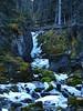 Icefall (jenerous life) Tags: canada kananaskis upperlake utdoors