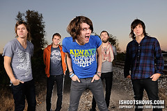 The Academy Is... (Todd | ishootshows.com) Tags: music portraits promo nikon portait flash band tai butcher cls theacademyis williambeckett michaelcarden andymrotek adamtsiska michaelguychislett