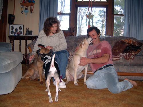 2003-11-25 - DogBath!-016