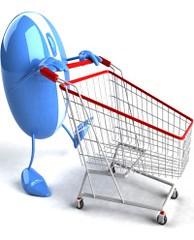 Фото 1 - Интернет-магазины