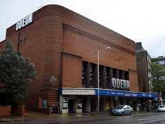 Picture of Odeon Swiss Cottage