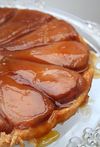 La Pâte Brisée -