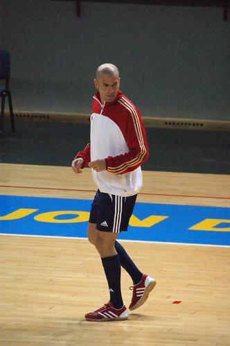 francia criticas zidane