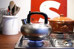 kettle love (famapa) Tags: london kettle teatime canoneos400d
