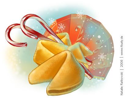 Happy Holidays (fragment 2)