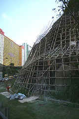 Chinese Scaffold
