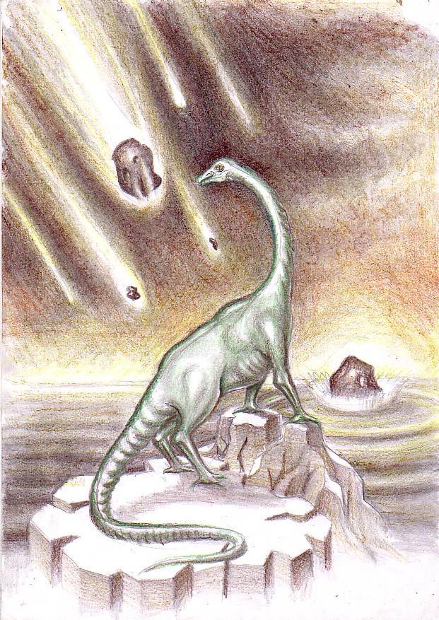 UltimulDinozaur