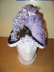 Bonnet front