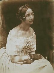 Lady Elizabeth (Rigby) Eastlake, 1809 - 1893. Writer