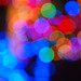 Bokeh dots 3 - multi
