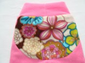 18 mo. Inspiration Pants  *Pink Flowers!*