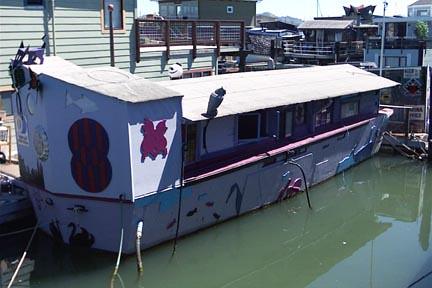 Houseboat Apoplexy