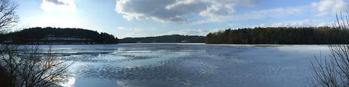 Huntsville Reservoir Panorama1