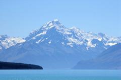 (Trevor Barton) Tags: newzealand mountcook