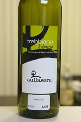 2005 Sullasera Trebbiano d'Abruzzo