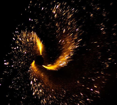 Kauno dienos 2009 | Fireworks