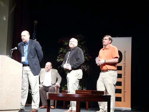 Abilene Christian University Center of Excellence Award