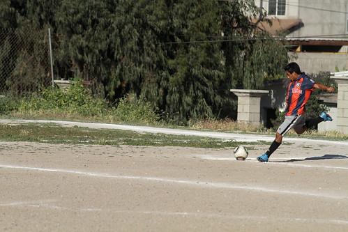 Benjamin: Goal Kick