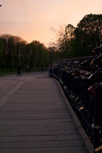 Весна в Восточной Пруссии