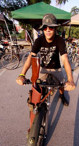 Militarybike