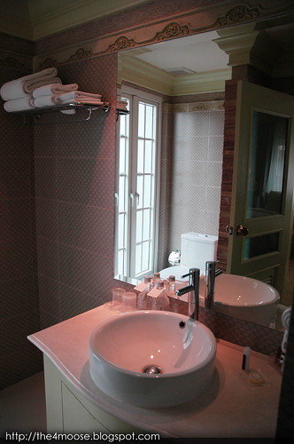 Kingston Suites - Toilet