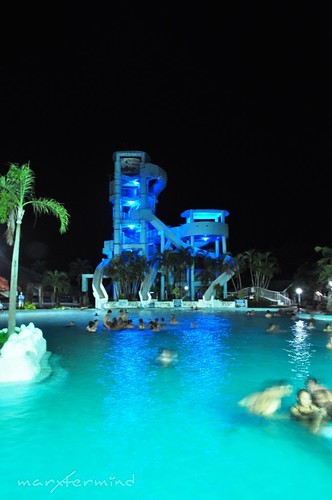 La Vista Resort - Night 2
