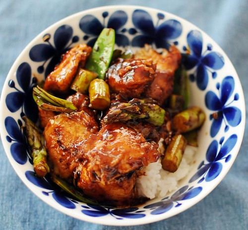 crispy-chicken-stirfry