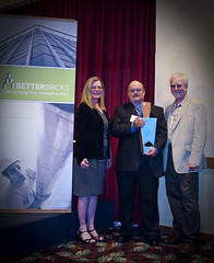 Don Clark, Facility Manager Winner of the 2011 Montana BetterBricks Awards (NEEA's BetterBricks Initiative) Tags: betterbricksawards northwesternenergy energyefficiencyawards