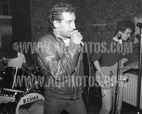 Jimmy Nail - Oz from Auf Wiedersehen Pet in later life - who was lead singer