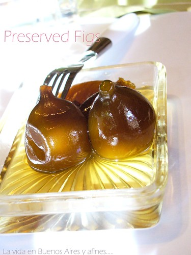 Preserved Figs
