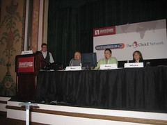 Organic Listings Forum: SES NY 2008