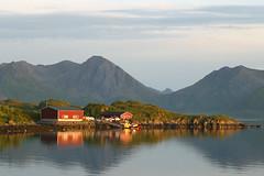 Norway 2006 (michalescoo) Tags: norway island norge scandinavia lofoten norvege northerneurope scandinavie lofotenisle