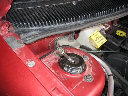 Pictures of engine compartment grounds - neons org