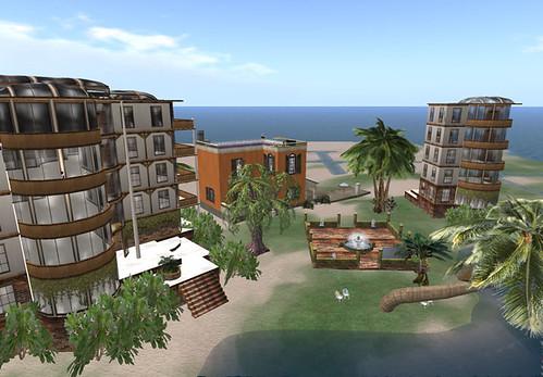 L & W Apartments
