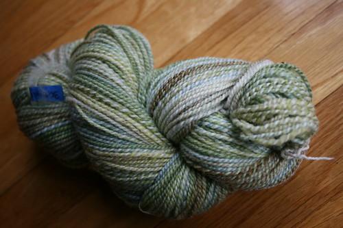 Hello Yarn shetland - 2-ply