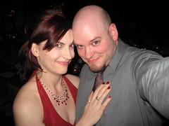 las vegas wedding reception