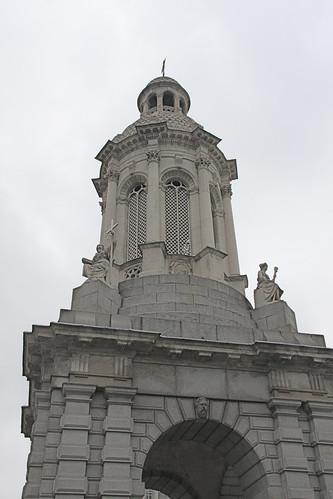 Trinity College Spire