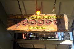 New Orleans - French Quarter: New Orleans Hist...