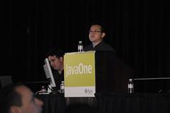 Stanley Ho, TS-6185 Modularity in Java Platform, JavaOne 2008
