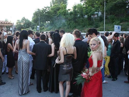 Абитуриенти 2008, Благоевград