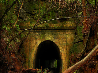 Tunnel to