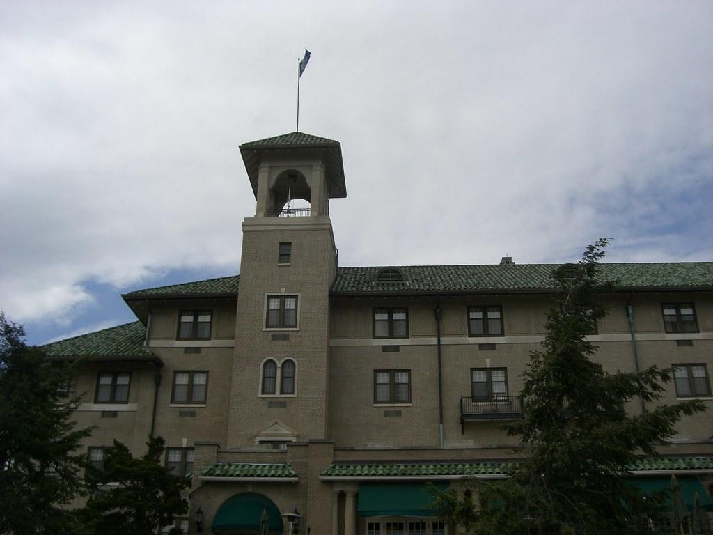 Hershey Hotel