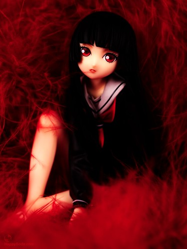 Enma Ai in Bloodgrass 2