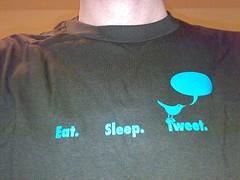 twee-shirt
