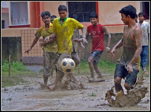 Đội bóng nào đã từ chối tham dự World Cup?