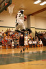 Packers cornerback Tramon Williams working a 360 dunk