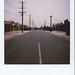 Clayton Factory State I Polaroid