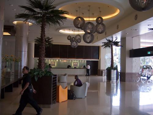 Sunway Hotels